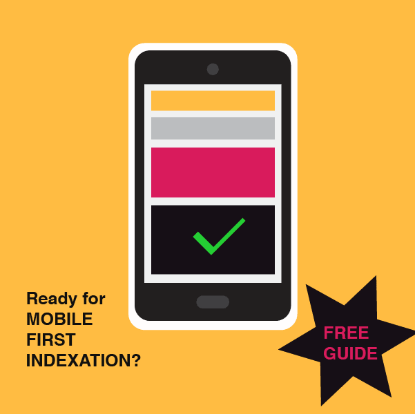 mobile first indexation free guide